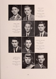 Page 23, 1947 Edition, Pulaski High School - Oriole Yearbook (Pulaski, VA) online yearbook collection