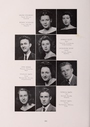 Page 26, 1947 Edition, Pulaski High School - Oriole Yearbook (Pulaski, VA) online yearbook collection