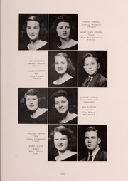 Page 27, 1947 Edition, Pulaski High School - Oriole Yearbook (Pulaski, VA) online yearbook collection