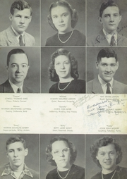 Page 25, 1949 Edition, Pulaski High School - Oriole Yearbook (Pulaski, VA) online yearbook collection