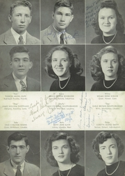 Page 28, 1949 Edition, Pulaski High School - Oriole Yearbook (Pulaski, VA) online yearbook collection