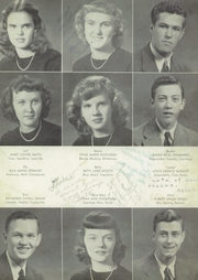 Page 29, 1949 Edition, Pulaski High School - Oriole Yearbook (Pulaski, VA) online yearbook collection