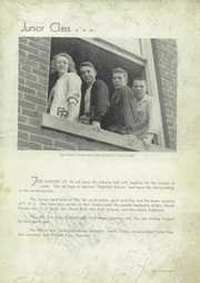 Page 31, 1949 Edition, Pulaski High School - Oriole Yearbook (Pulaski, VA) online yearbook collection