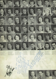 Page 36, 1949 Edition, Pulaski High School - Oriole Yearbook (Pulaski, VA) online yearbook collection
