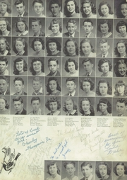 Page 37, 1949 Edition, Pulaski High School - Oriole Yearbook (Pulaski, VA) online yearbook collection