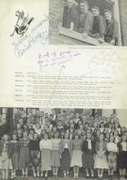 Page 39, 1949 Edition, Pulaski High School - Oriole Yearbook (Pulaski, VA) online yearbook collection