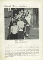 Page 44, 1949 Edition, Pulaski High School - Oriole Yearbook (Pulaski, VA) online yearbook collection