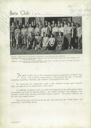 Page 46, 1949 Edition, Pulaski High School - Oriole Yearbook (Pulaski, VA) online yearbook collection