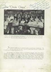 Page 47, 1949 Edition, Pulaski High School - Oriole Yearbook (Pulaski, VA) online yearbook collection