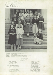 Page 59, 1949 Edition, Pulaski High School - Oriole Yearbook (Pulaski, VA) online yearbook collection