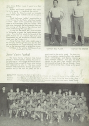 Page 65, 1949 Edition, Pulaski High School - Oriole Yearbook (Pulaski, VA) online yearbook collection