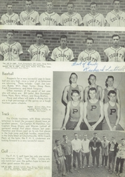 Page 69, 1949 Edition, Pulaski High School - Oriole Yearbook (Pulaski, VA) online yearbook collection