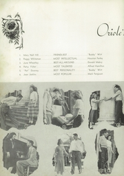 Page 74, 1949 Edition, Pulaski High School - Oriole Yearbook (Pulaski, VA) online yearbook collection