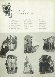 Page 76, 1949 Edition, Pulaski High School - Oriole Yearbook (Pulaski, VA) online yearbook collection