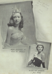 Page 77, 1949 Edition, Pulaski High School - Oriole Yearbook (Pulaski, VA) online yearbook collection