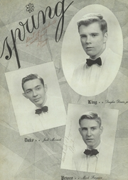 Page 78, 1949 Edition, Pulaski High School - Oriole Yearbook (Pulaski, VA) online yearbook collection