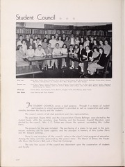 Page 12, 1950 Edition, Pulaski High School - Oriole Yearbook (Pulaski, VA) online yearbook collection