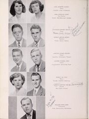 Page 24, 1950 Edition, Pulaski High School - Oriole Yearbook (Pulaski, VA) online yearbook collection