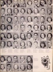 Page 33, 1950 Edition, Pulaski High School - Oriole Yearbook (Pulaski, VA) online yearbook collection