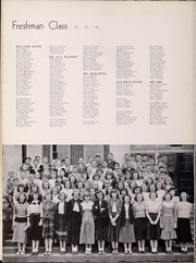 Page 38, 1950 Edition, Pulaski High School - Oriole Yearbook (Pulaski, VA) online yearbook collection