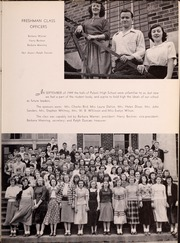 Page 39, 1950 Edition, Pulaski High School - Oriole Yearbook (Pulaski, VA) online yearbook collection