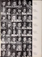 Page 32, 1951 Edition, Pulaski High School - Oriole Yearbook (Pulaski, VA) online yearbook collection