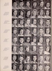 Page 33, 1951 Edition, Pulaski High School - Oriole Yearbook (Pulaski, VA) online yearbook collection