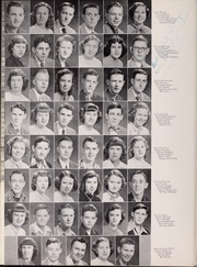 Page 34, 1951 Edition, Pulaski High School - Oriole Yearbook (Pulaski, VA) online yearbook collection
