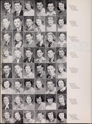 Page 36, 1951 Edition, Pulaski High School - Oriole Yearbook (Pulaski, VA) online yearbook collection