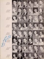 Page 37, 1951 Edition, Pulaski High School - Oriole Yearbook (Pulaski, VA) online yearbook collection