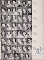 Page 38, 1951 Edition, Pulaski High School - Oriole Yearbook (Pulaski, VA) online yearbook collection