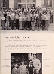 Page 39, 1951 Edition, Pulaski High School - Oriole Yearbook (Pulaski, VA) online yearbook collection