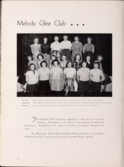 Page 54, 1951 Edition, Pulaski High School - Oriole Yearbook (Pulaski, VA) online yearbook collection