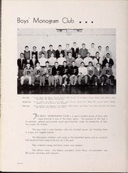 Page 56, 1951 Edition, Pulaski High School - Oriole Yearbook (Pulaski, VA) online yearbook collection