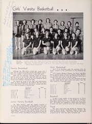 Page 66, 1951 Edition, Pulaski High School - Oriole Yearbook (Pulaski, VA) online yearbook collection
