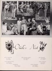Page 74, 1951 Edition, Pulaski High School - Oriole Yearbook (Pulaski, VA) online yearbook collection