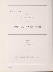 Page 102, 1952 Edition, Pulaski High School - Oriole Yearbook (Pulaski, VA) online yearbook collection