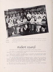 Page 12, 1952 Edition, Pulaski High School - Oriole Yearbook (Pulaski, VA) online yearbook collection