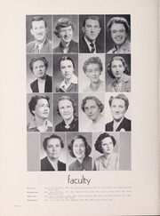 Page 16, 1952 Edition, Pulaski High School - Oriole Yearbook (Pulaski, VA) online yearbook collection