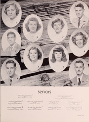 Page 29, 1952 Edition, Pulaski High School - Oriole Yearbook (Pulaski, VA) online yearbook collection