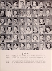 Page 33, 1952 Edition, Pulaski High School - Oriole Yearbook (Pulaski, VA) online yearbook collection
