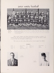 Page 64, 1952 Edition, Pulaski High School - Oriole Yearbook (Pulaski, VA) online yearbook collection