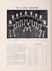 Page 66, 1952 Edition, Pulaski High School - Oriole Yearbook (Pulaski, VA) online yearbook collection
