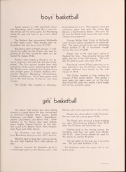 Page 67, 1952 Edition, Pulaski High School - Oriole Yearbook (Pulaski, VA) online yearbook collection