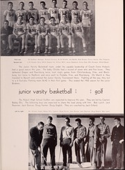 Page 69, 1952 Edition, Pulaski High School - Oriole Yearbook (Pulaski, VA) online yearbook collection