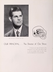 Page 14, 1953 Edition, Pulaski High School - Oriole Yearbook (Pulaski, VA) online yearbook collection