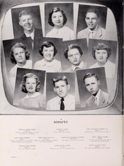 Page 22, 1953 Edition, Pulaski High School - Oriole Yearbook (Pulaski, VA) online yearbook collection