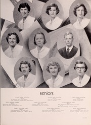 Page 23, 1954 Edition, Pulaski High School - Oriole Yearbook (Pulaski, VA) online yearbook collection