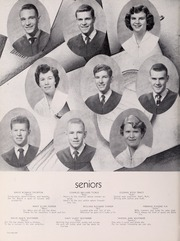 Page 30, 1954 Edition, Pulaski High School - Oriole Yearbook (Pulaski, VA) online yearbook collection