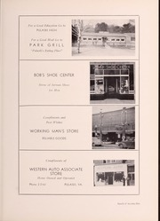 Page 131, 1955 Edition, Pulaski High School - Oriole Yearbook (Pulaski, VA) online yearbook collection